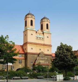 Kirche Zum Vaterhaus