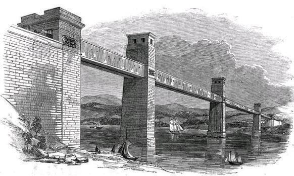 Britanniabrücke