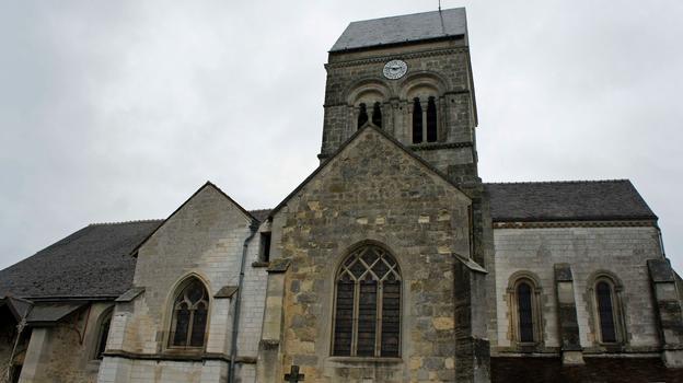 Saint Ephrem Church