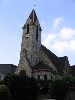 Eglise du Coeur Eucharistique de Jésus