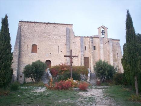 Chapelle du Château