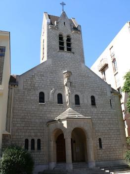 Eglise Notre-Dame des Otages