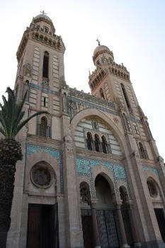 Kirche Sankt Augustin