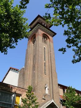 Eglise Saint-François d'Assise
