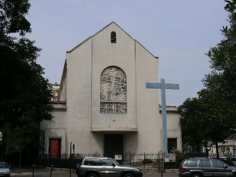 Eglise Saint-Gabriel