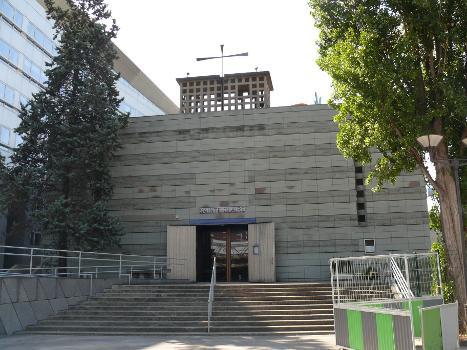 Eglise Sainte-Claire