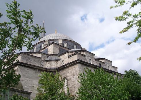 Atikalipasa-Moschee