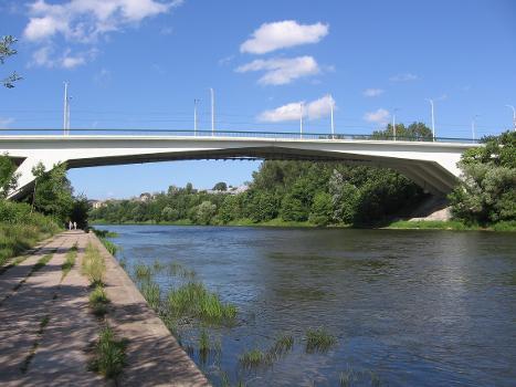 Žirmunai Bridge