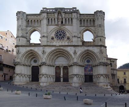 Cathédrale Sainte-Marie et Saint-Julien - Cuenca