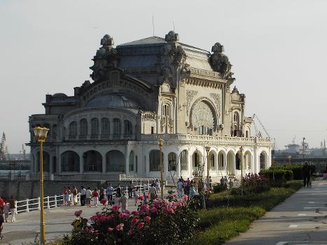 Casino de Constanta