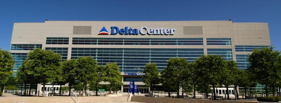 Delta Center