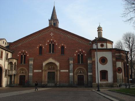 Basilika Sant'Eustorgio
