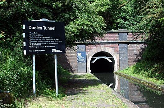 Dudley Tunnel