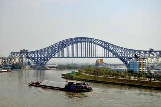 Dongping Channel Bridge