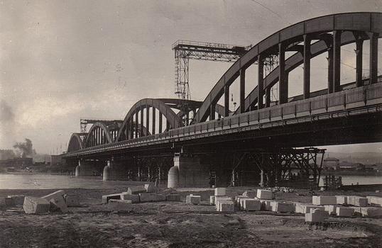 Pont de Floridsdorf
