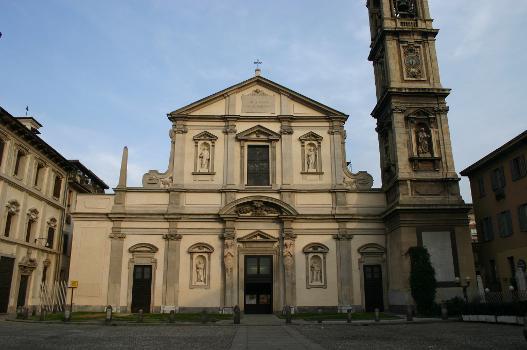 Basilica of Santo Stefano Maggiore