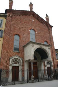 Basilica of San Calimero