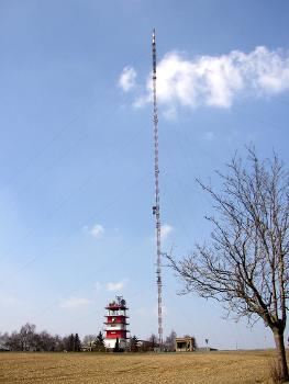 Kojal transmission tower