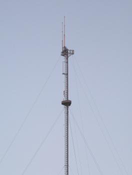 KXTV/KOVR Television Tower (Walnut Grove, 2000)
