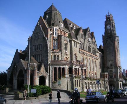 Rathaus (Le Touquet-Paris-Plage)