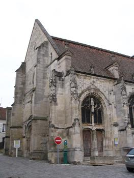 Eglise Saint-Justin