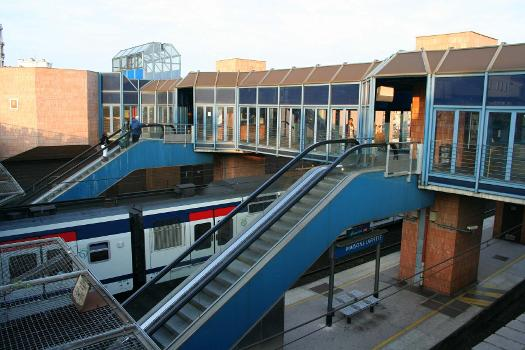 Gare de Maisons-Laffitte