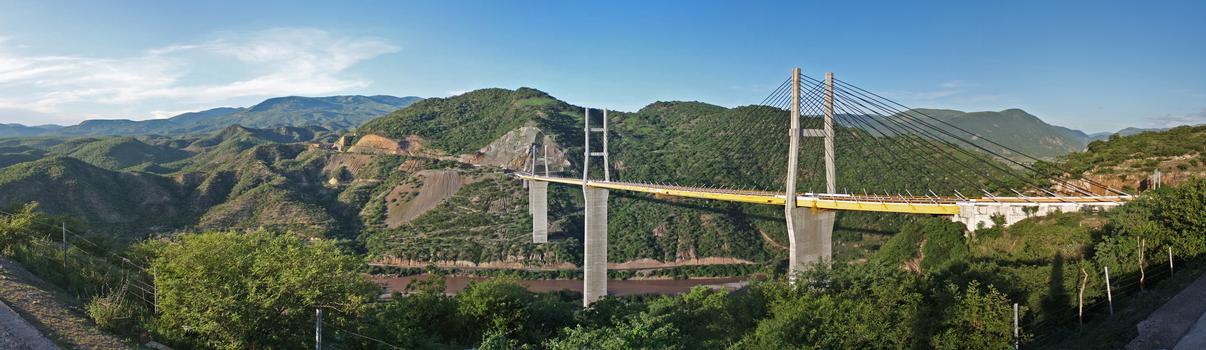 Mezcala Viaduct