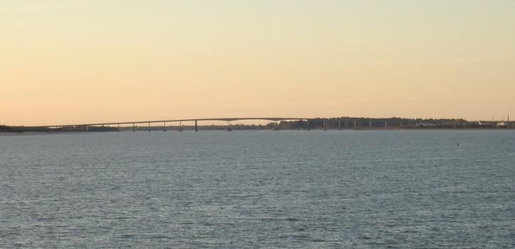 Puente General Artigas (photographe: Pablo D. Flores)