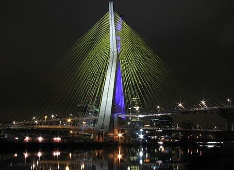 Octávio Frias de Oliveira Bridge