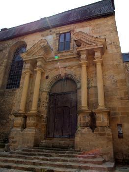 Chapelle des pénitents blancs - Sarlat