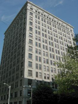 Alaska Building