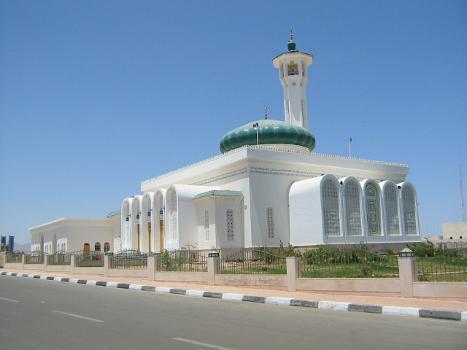 Sharm el-Sheikh Mosque