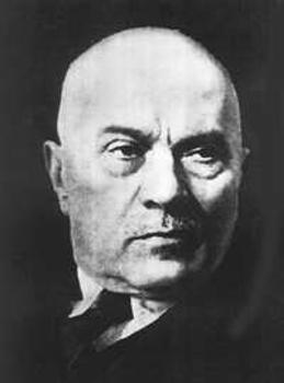 Alexeï Viktorovitch Shtchusev