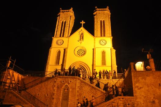 Kathedrale Saint-Joseph