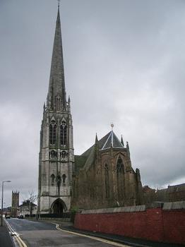 Eglise Saint-Walbruge