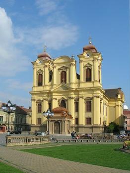 Saint George's Catholic Cathedral