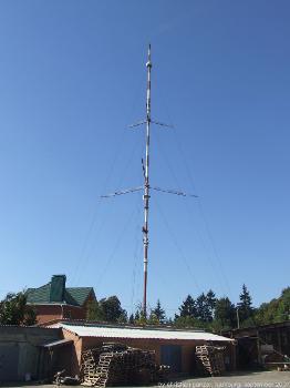 Vinnytsya TV Tower
