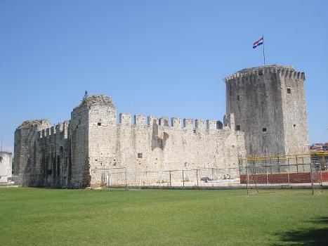 Burg Kamerlengo