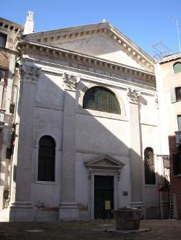 Chiesa di San Beneto