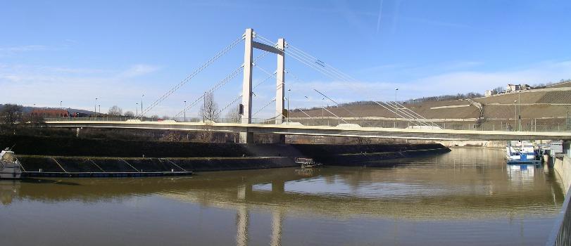 Brücke der Deutschen Einheit