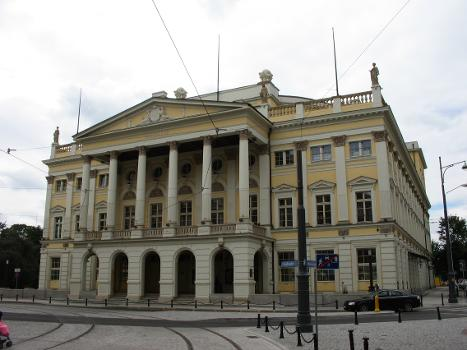 Opéra de Wroclaw