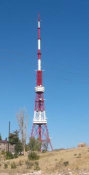 Erewan TV Tower
