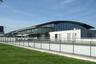 Aérogare A de l'aéroport de Dortmund