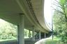 Werstener Feld Elevated Road Bridge