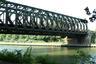 Eisenbahnbrücke Nr. 318