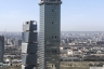 Baku-Turm