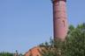 Old Wangerooge Lighthouse