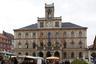 Hôtel de ville de Weimar