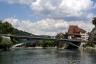 Aarebrücke Aarburg