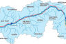 Abwasserkanal Emscher